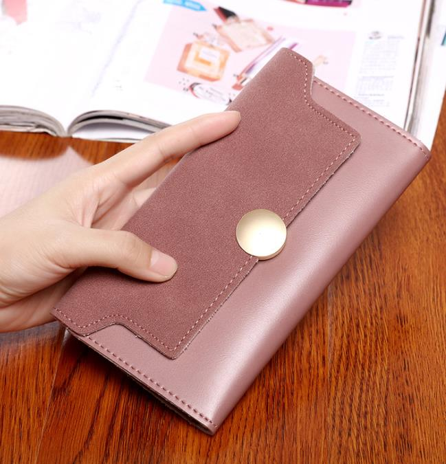 up-0490r New pattern retro girls clutch wallets slim card holder wallet bag