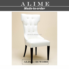 ALIME ECW1003 king chairs design for wedding