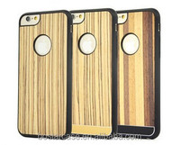 wood phone case for iPhone 6,for iphone 6 wood case