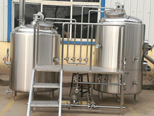 500L 5hl goods in stock beer equipment beer produce line with 20% price decline