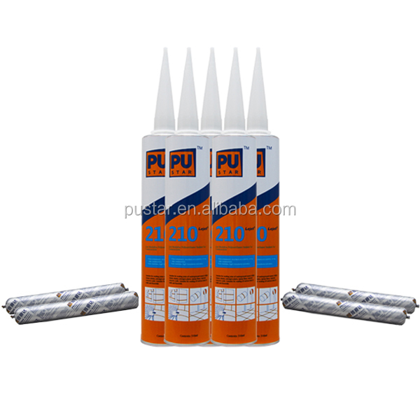 One-component termite proof pu sealant