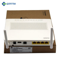 Brand New Indoor Huawei GPON ONT,Gateway Terminal FTTH HG8546M 1GE+3FE+1POTS+1USB+WIFI,Fiber Optic Equipment GPON ONU