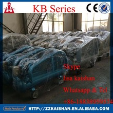 40Bar 30hp High pressure KBH-35 industrial 4cylinder portable reciprocating air compressor