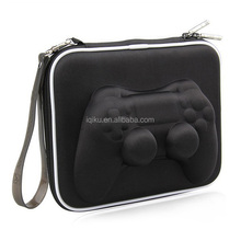 Black Color Travel Case Carry Bag Shockproof Pouch Handbag For PS4 Gamepad Controller