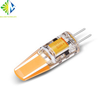 customer request ac dc 24V 1.5W led g4 for led crystal lamp