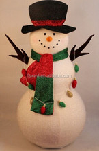 60 inch inflatable Christmas decoration snowman