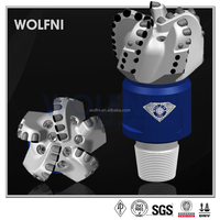 API diamond oil drilling head for petroleum or oil well drilling