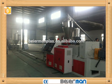 CE/SGS approved waste PP PE films pelletizing line/Recycled Film Plastic Pelletizing Machine