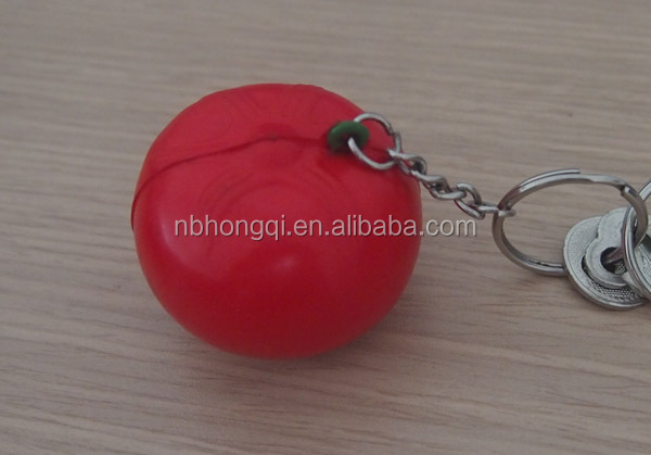 Fruit stress ball Tomato Anti Stress Squeeze Ball
