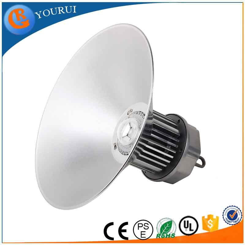 IP65 Waterproof 100W 120degree high bay light led warehouse halogen high bay light with CE RoHs