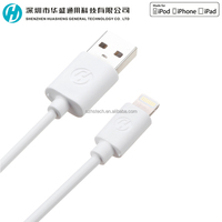 [MFi Certified] 3 ft MFi Cable 8 pin to USB SYNC Cable charger cord for iPhone 6 6s Plus 5s 5c 5 (Compatible with iOS 7 8 9)