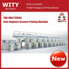 2016 NEWEST Cost-effective Automatic Register Rotogravure Printing Machine Price YAD-A5