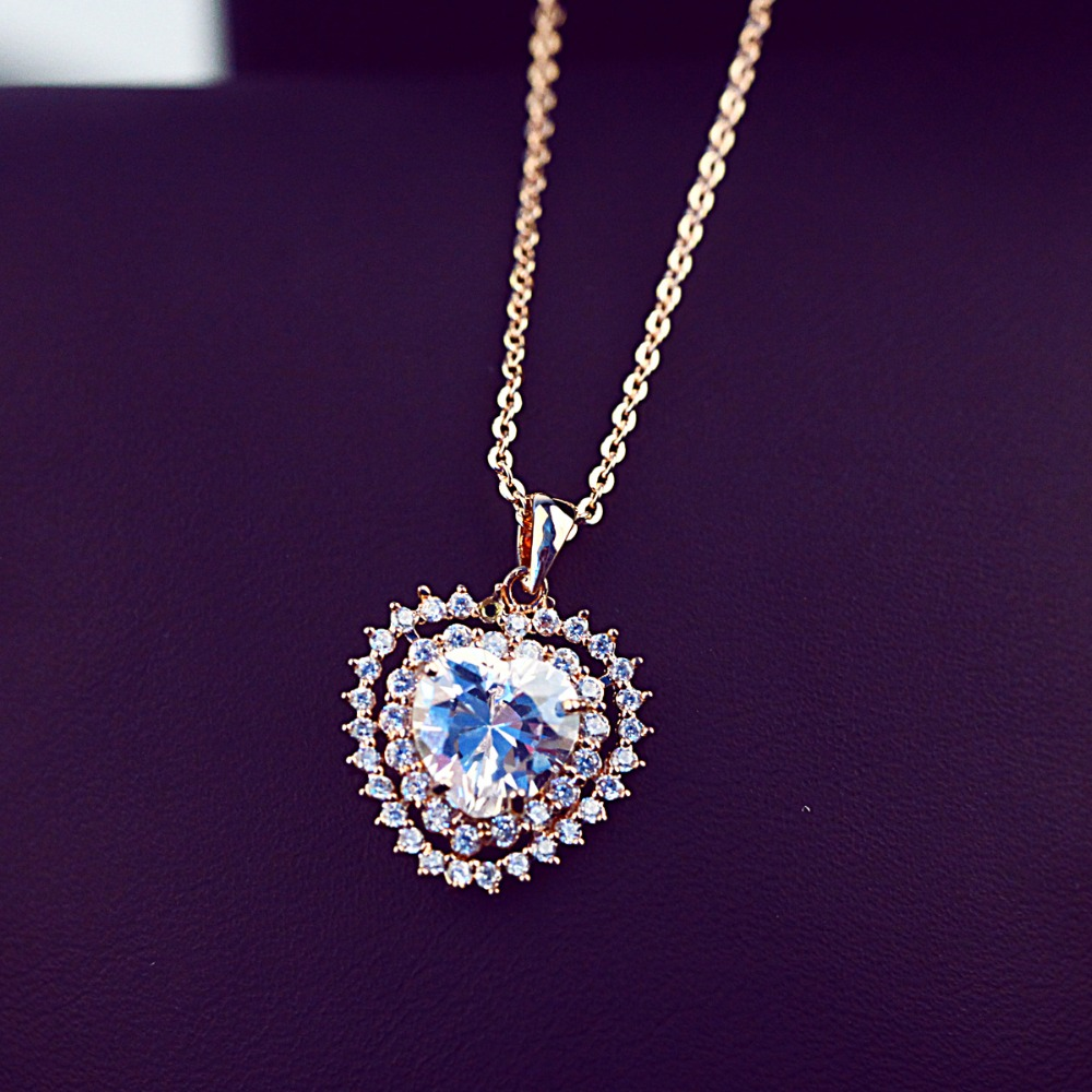 L830095 fashion 14k gold locket heavy indian bridal pendant necklace sets jewelry wholesale