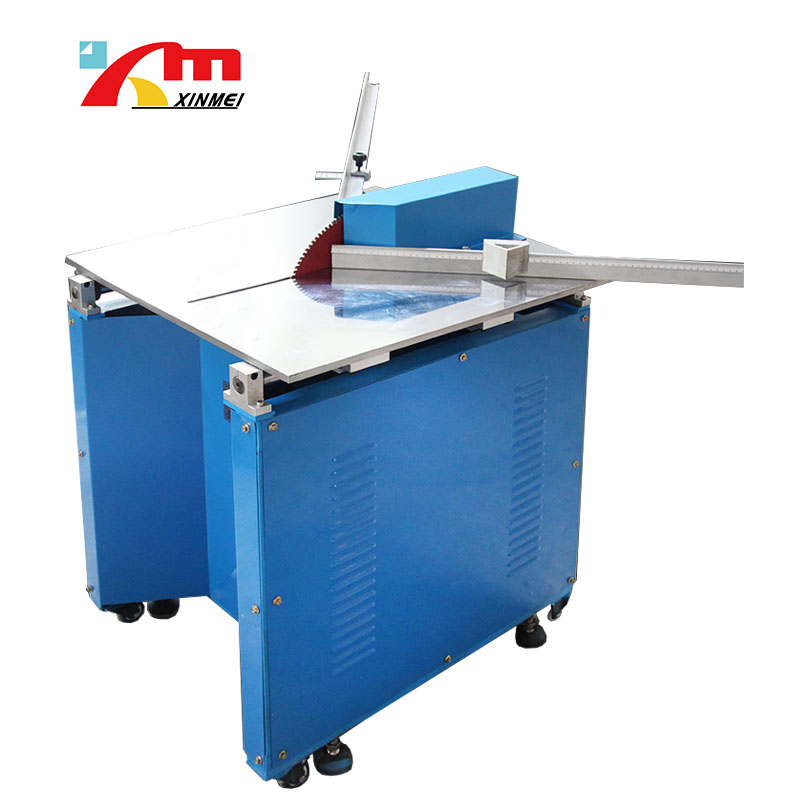 New Condition Fixed Iron Corner Cutting Machine
