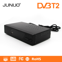 Set top box Suppliers JUNUO dvb t2 pad tv tuner