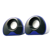 USB portable laptop mini 2.0speaker SPU-040