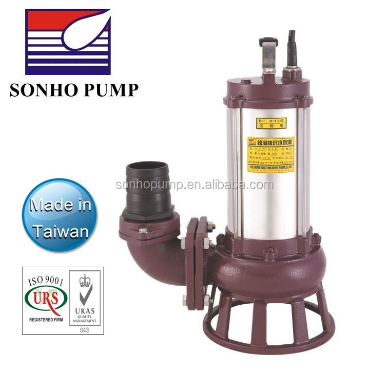 Taiwan pump manufacturers, cheap submersible pump price