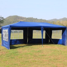 rooftop clear round party tent garden gazebo with curtains hot sale for outdoor events and wedding