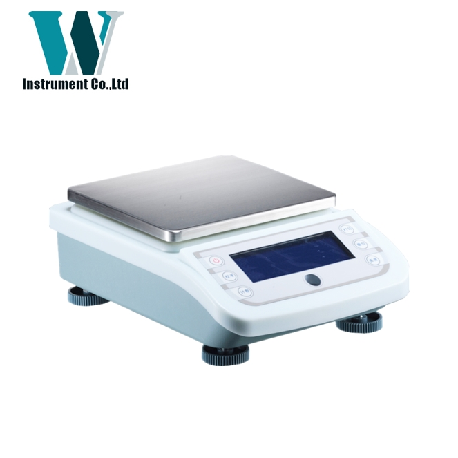 <strong>Provider</strong> of 0.01g sensitive balance platform Precision Digital Scales 2kg