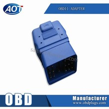 Various Smart OBD Window Wider Plug,OBDII Connector Adapter