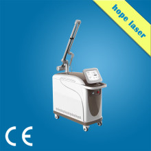 High quality picosecond laser freckle removal permanent