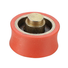 Nylon Sliding Window Bearing Roller