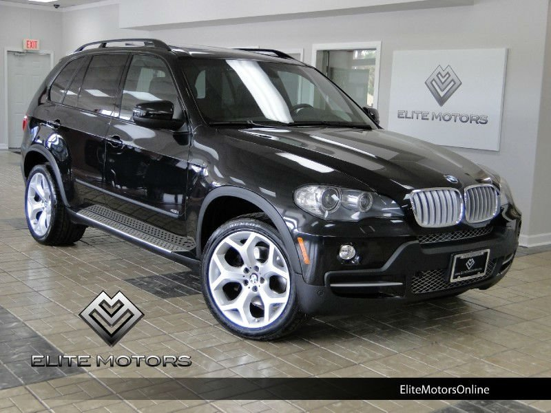 2008 BMW X5 Sport pkge - LOADED with options