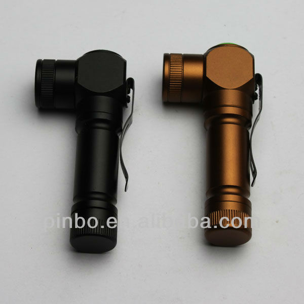 2012 multi-function cree police flashlight