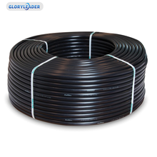Promotional Top Quality Plastic Irrigation Pipe,Black Plastic Water Pipe Roll