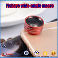 Best trial lens set price Fisheye mobile phone lens fish eye lens