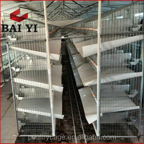 3 Tier Wire Rabbit Cage For Delivery Sale And Industrial Rabbit Cage For Sale In Uganda