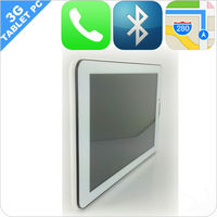 Cheapest 7'' OEM/ODM 3G Phone Call and GPS tablet pc with gps navigation