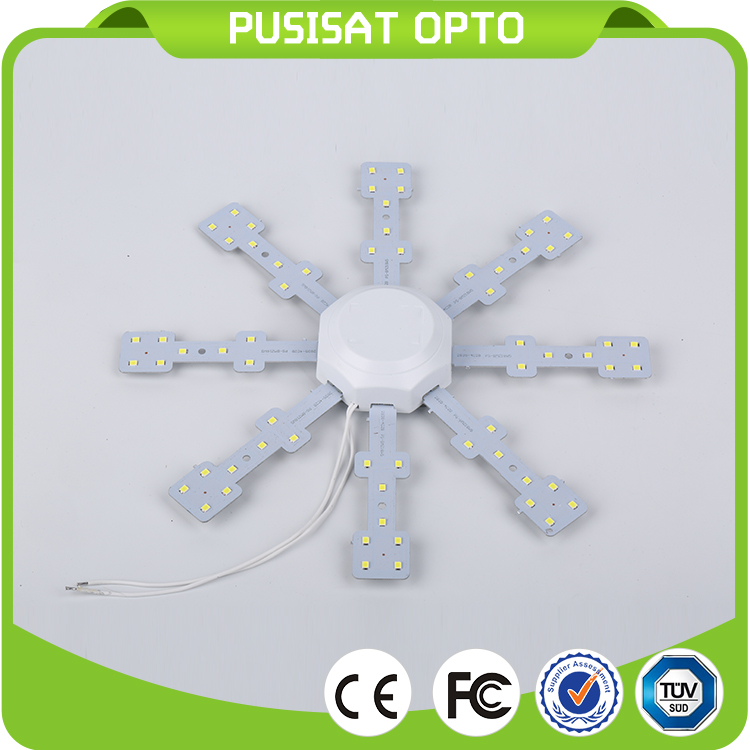 Made in China 6500k ac led module 220v directly driverless light source replacement for led ceiling lights