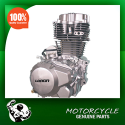 Electric start CGR150 loncin 150cc engine
