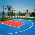 2013 Hot Sale Popular High quality modular tile Suspended Outdoor PP Interlocking Sports floor tiles Basketball Flooring