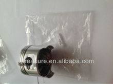 2014 Tianjin Treasure motorcycle piston made in china