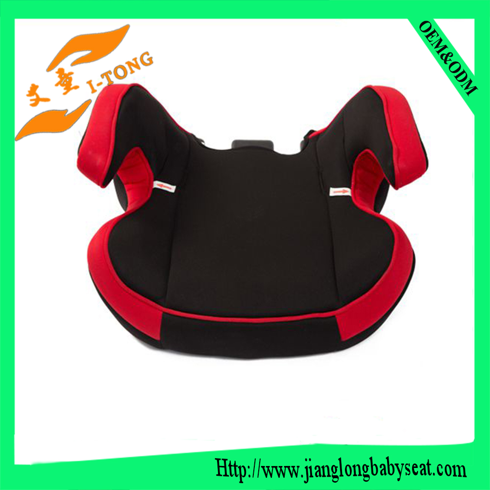 Cartoon baby car seat booster/booster car seat with competitive price