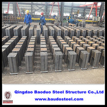 customized highway viaduct steel post