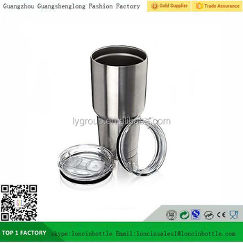 30oz stainless steel insulated vacuum tumbler,double wall Emboss insulated travel mug,vacuum Coffee Thermos Cup Mug
