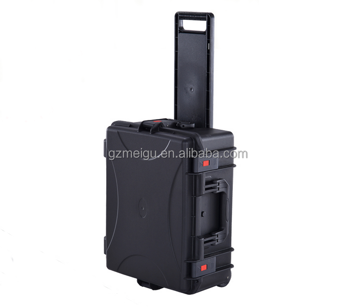 IP67 ABS Hard Plastic Safety Trolley Case_1000002534
