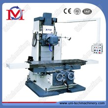 X715 Keyway milling machine