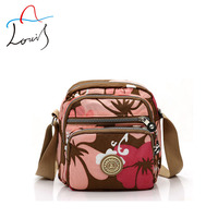 2013 new model lady handbag shoulder bag,hight quality handbag made in china,long strap nylon shoulder bags