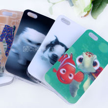 For iphone accessories 2013 made in China newest TPU 3d motional case for iphone5/5s tpu case new product