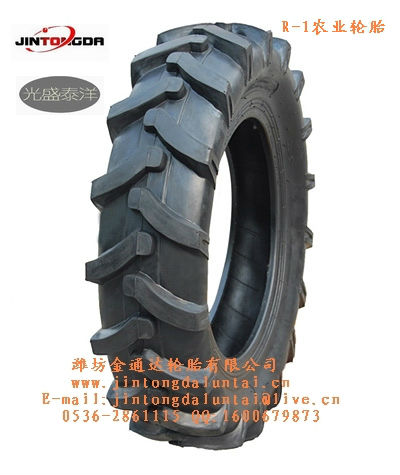 farming tyre /agricultural tire 5.00-10 R-1