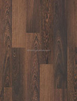 8.3mm exotic floor wenge wood texture china laminated flooring