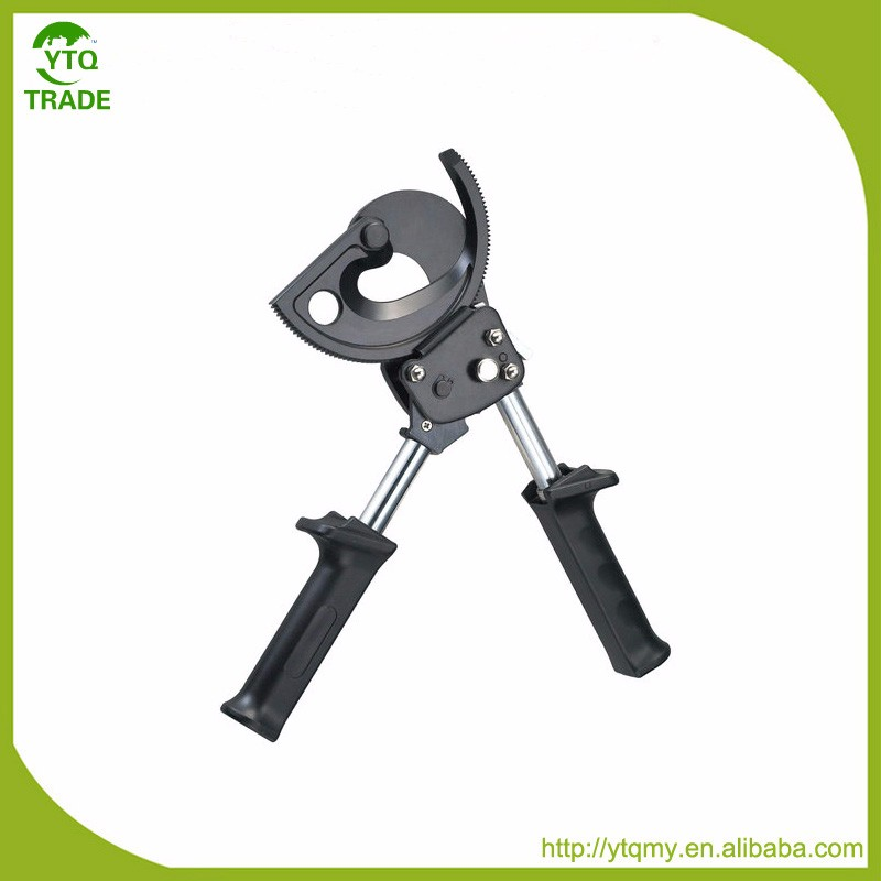 Hot Selling of HS-500B Ratchet Adjustable Hand-Operated Crimping Tools