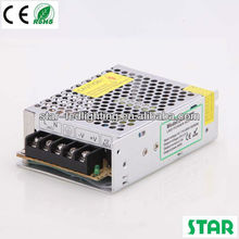 60W electronics single output long life universal power supply for tv