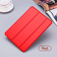 2017 Hot Selling Guangzhou Supplier Leather Stand Tablet For iPad Air2 7.9 inch Slim Flip Hard Case Cover