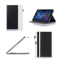 Shock-resistant tablet case for kids for Microsoft Surface 2 (WW-715)