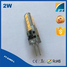 Factory Direct g4 led light, g4 led 2700k, g4 led light bulb